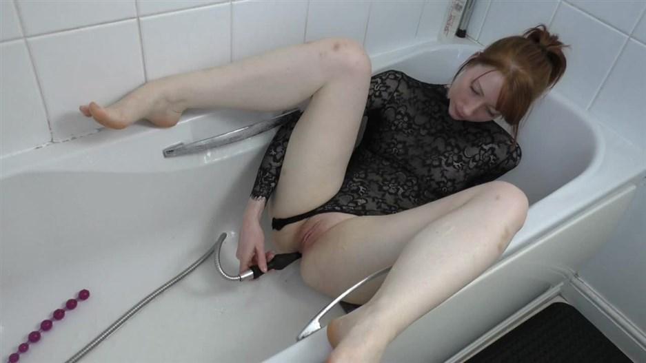 ScatSlammers - Shower Hose Douching by Kinky Kelz - Scat porn ...