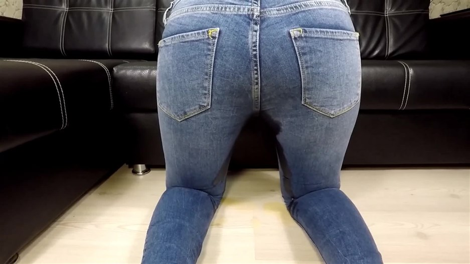 Shitting In My Jeans