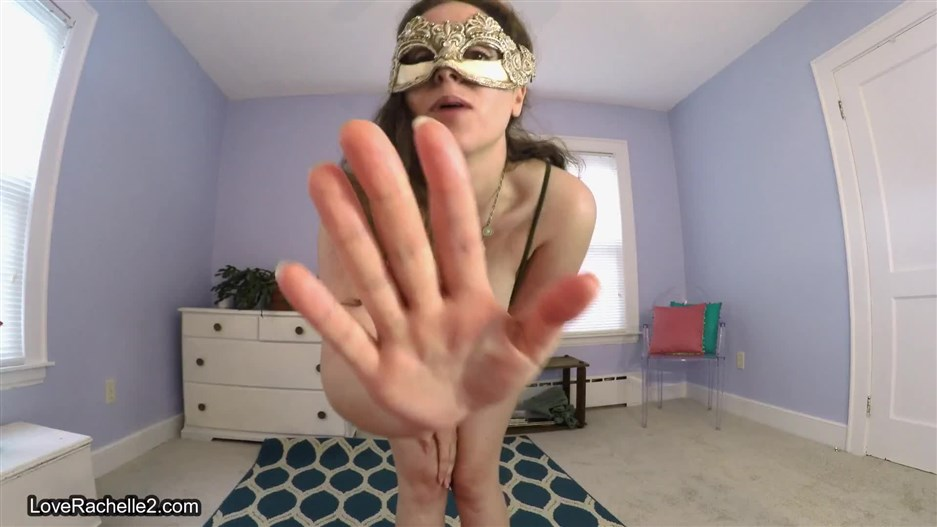 LoveRachelle2 - Mommy's Stinky Pits, Feet
